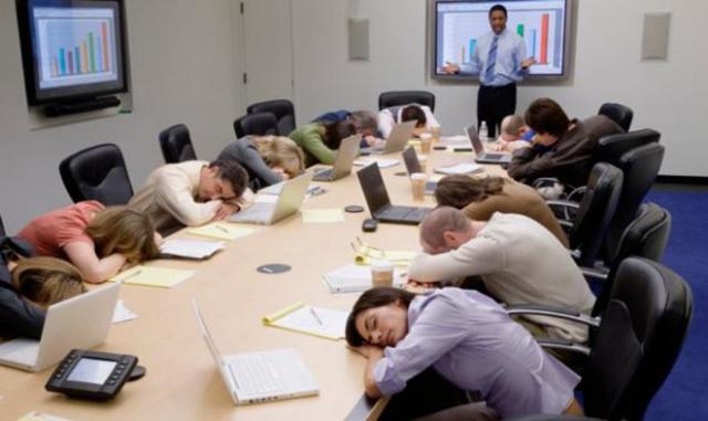 Düzenli Uyku Uyuyan Çalışanlarına Ek Ücret Ödüyor