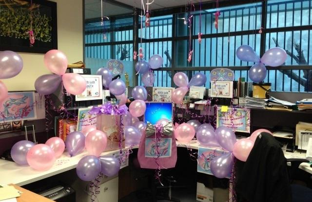 İşyerinde Doğum Günü Sürprizi Nasıl Yapılır?