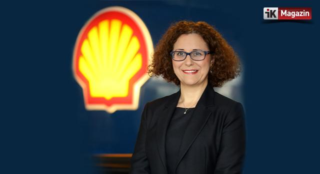 Shell Türkiye'ye Yeni İnsan Kaynakları Direktörü