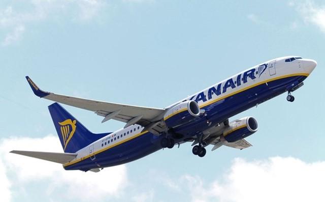 Ryanair'in Kabin Çalışanları Greve Gidiyor