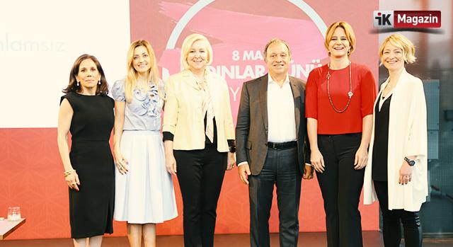 Zorlu Holding Çalışanları Gelecekte Kadının Rolü'nü Konuştu
