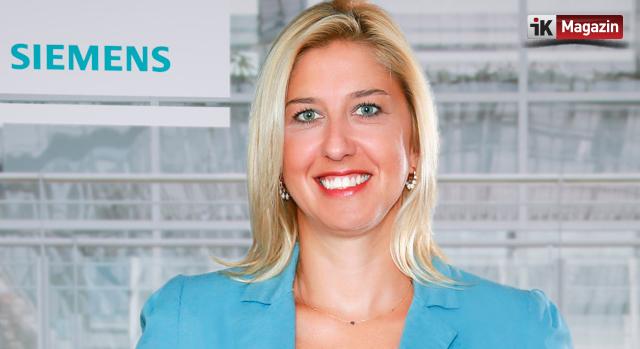 Siemens Türkiye İletişim ve Kurumsal İlişkiler Direktörü