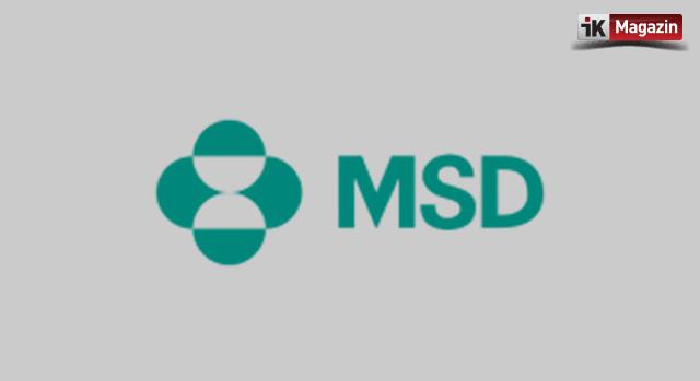 MSD Türkiye Liderlik Ekibi'ne Atama