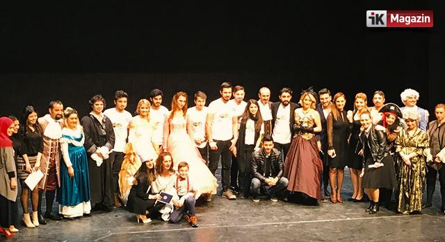AvivaSA Tiyatro Kulübü Fark Yaratıyor
