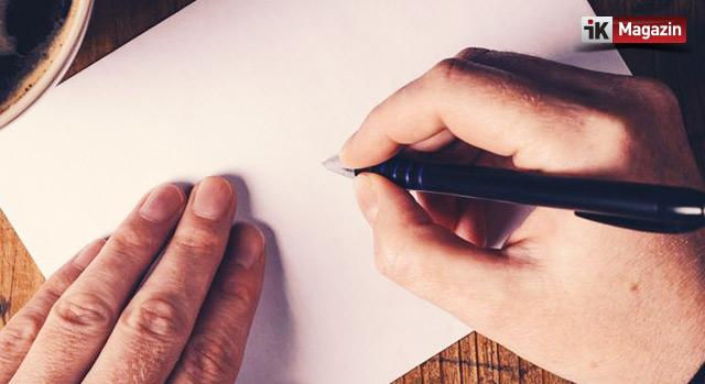 İş Başvurusu İçin Referans Mektubu Örnekleri