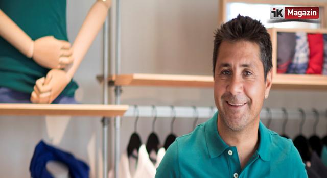 Benetton'un CEO'su İdris Onay'ya Yeni Sorumluluk