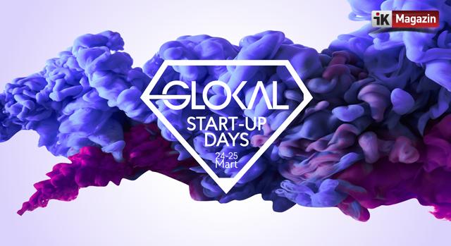 Glokal Start Up Days 2018