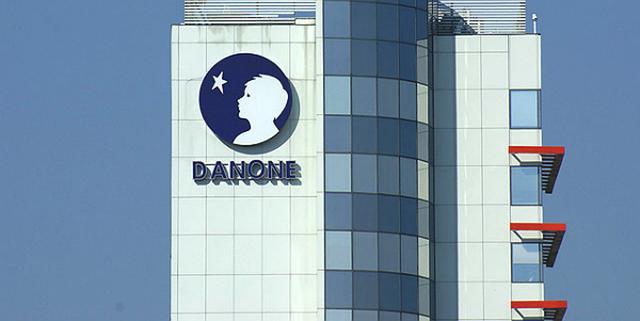 Danone'den Yeni Anne-Baba Olan Çalışanlarına Ek İzin