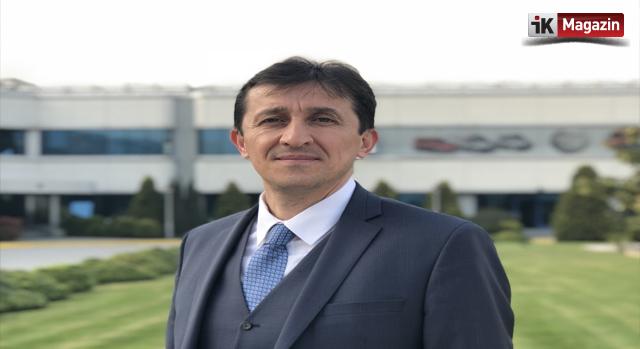 Ford Otosan İnsan Kaynakları Direktörlüğü'ne Atama