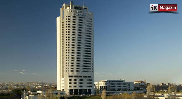 Halkbank'ta Genel Müdür Yardımcıları Değişti