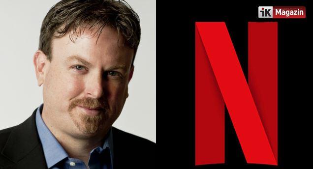 Netflix'in CFO'su Görevinden Ayrılıyor