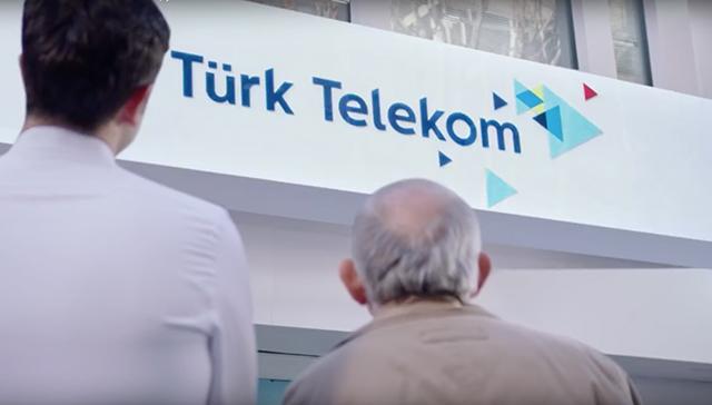 Türk Telekom'da 290 Kişi İşten Çıkarıldı