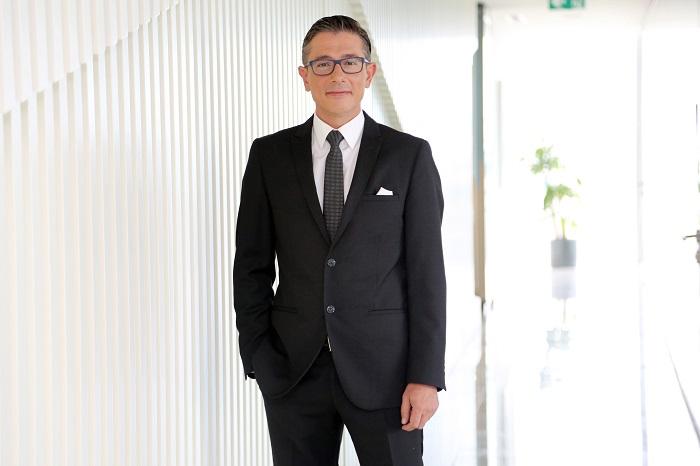 Allianz Türkiye Pazarlama Genel Müdür Yardımcısı Okan Özdemir Oldu