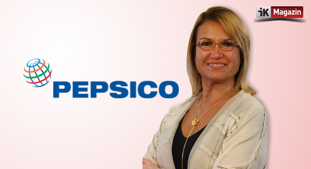 PepsiCo'da  Atama