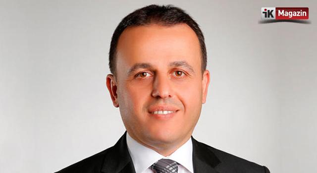 Turkcell CFO'su Bülent Aksu Hazine ve Maliye Bakanlığı'na Geçiyor
