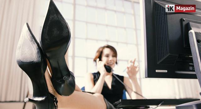 Kadınların İş Hayatında Çok Acımasız Olması