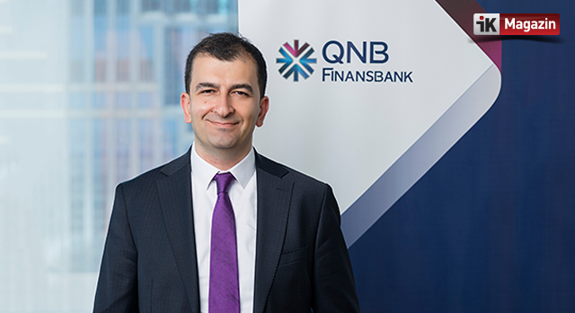 QNB Finansbank'ta İnsan Kaynaklarına Atama