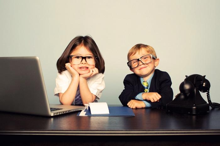 Çocukken Hayal Edilen Meslek & Bugünkü Meslek