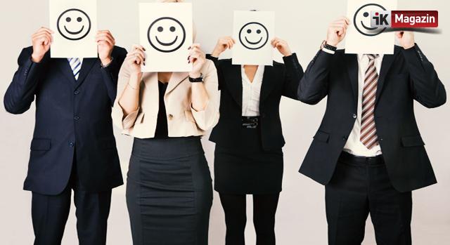 İş Yerinde Mutluluğunuzu Arttıracak 10 İpucu