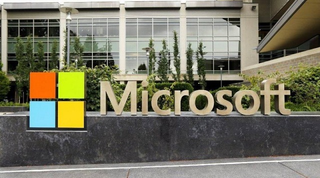 Microsoft'ta Yeni Atama