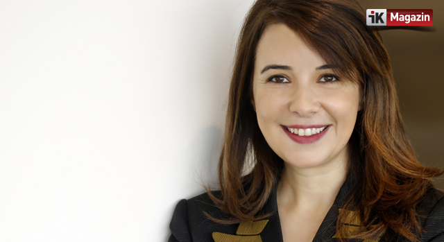 QNB Finansinvest'in Yeni Genel Müdürü Pamir Karagöz
