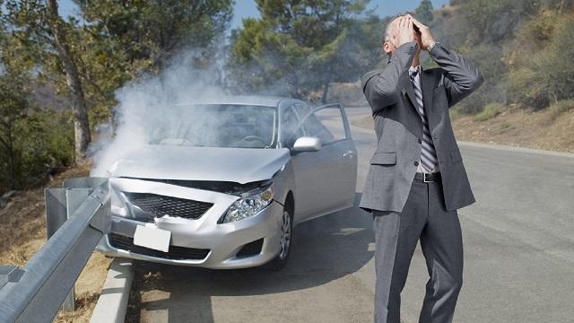 Şirket Aracı İle Kaza Yapmak İşten Kovulma Sebebi mi?