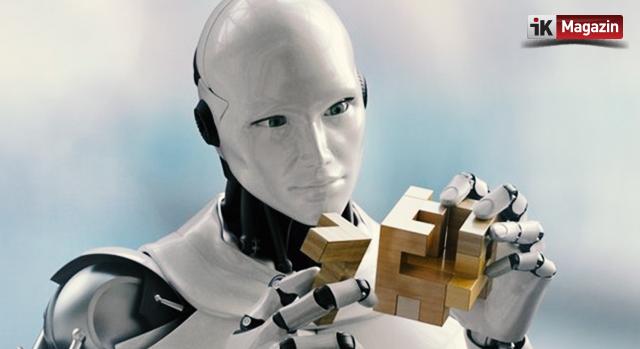 Sağlığımız Robotlara Emanet Olabilir mi?