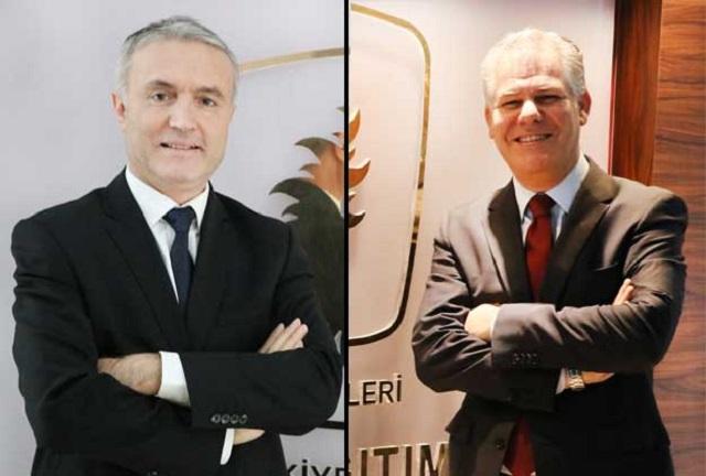 Türkiye Petrolleri'nde İki Önemli Atama