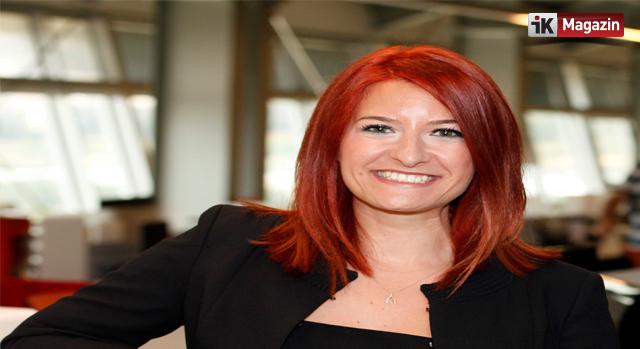 SAP Türkiye Finans Direktörü Burcu Batı Oldu
