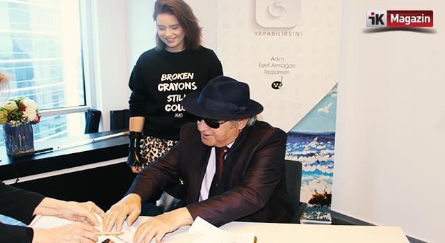 L'Oréal Türkiye'den Dünya Engelliler Günü'nde Anlamlı Etkinlik