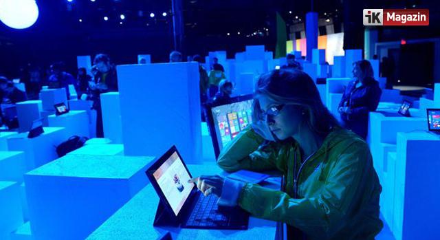 Microsoft'ta Çalışan Kadınlar'dan Şirkete Şok Dava