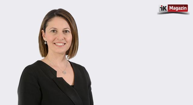 Alternatif Bank'a Yeni İnsan Kaynakları Genel Müdür Yardımcısı