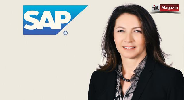 SAP Kuzey EMEA Bölgesinde Atama
