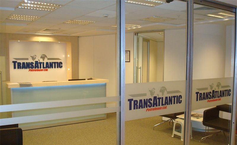 Transatlantic Petroleum'da Atama