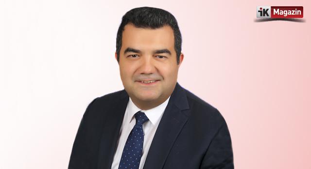 KPMG Türkiye'ye Atama
