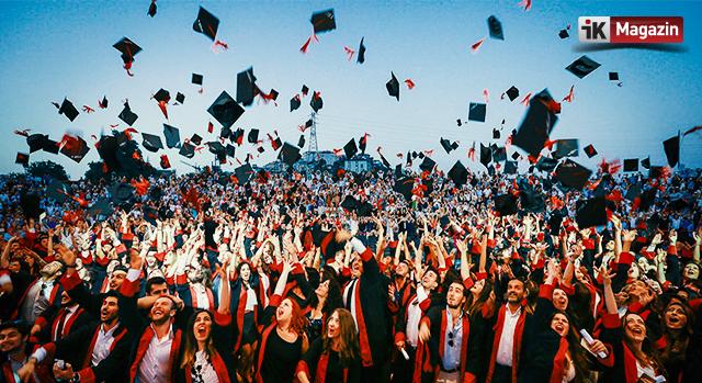 Bu Üniversiteler Hayalinizdeki İşi Gerçeğe Dönüştürüyor