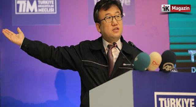 Koreli CEO Yoon Mong Hyun Çalışanlarıyla Oruç Tutuyor