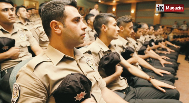 Emniyet Genel Müdürlüğü 7 Bin Mahalle Bekçisi İstihdam Edecek