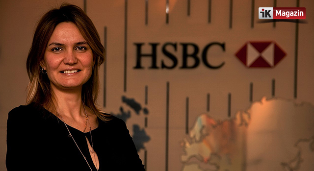 HSBC Portföy Yönetimi Genel Müdürlüğüne Atama