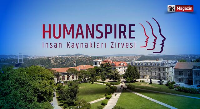 Humanspire İnsan Kaynakları Zirvesi 11-12 Kasım'da