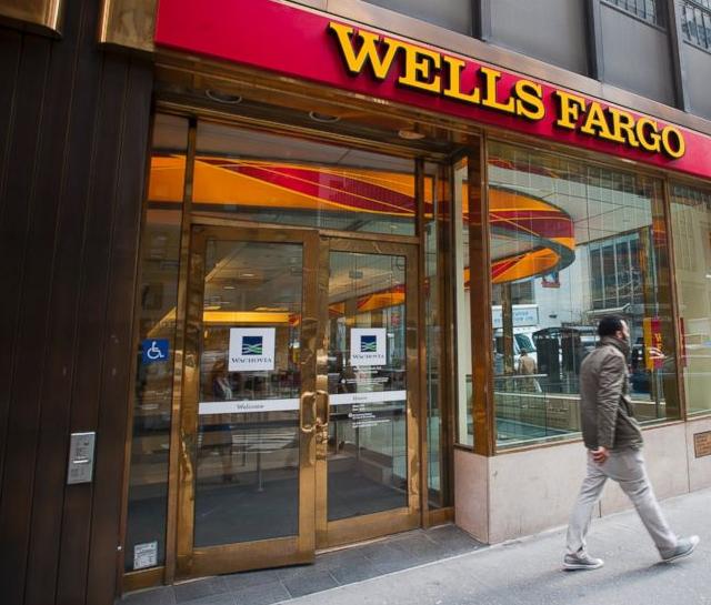 ABD'li Dev Banka 26 bin 500 Kişiyi İşten Çıkarıyor