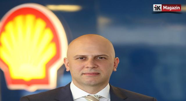 Shell & Turcas'ın Yeni Genel Müdür Yardımcısı Murat Birgül Oldu