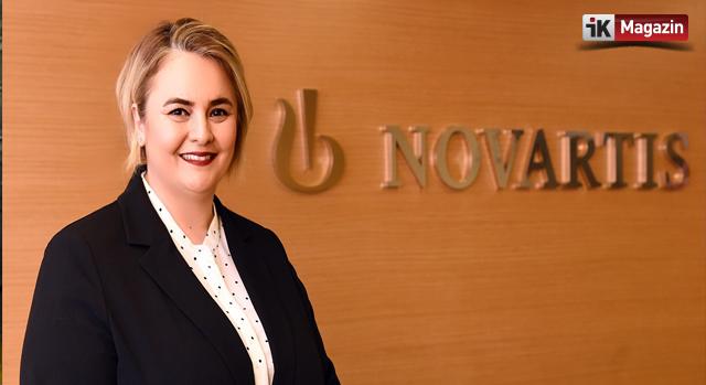 Novartis Türkiye Ülke İletişim ve Hasta İlişkileri Direktörü Nilüfer Gürpınar Güner oldu