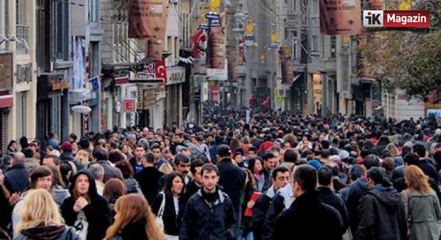TÜİK Nisan Ayı İşsizlik Verilerini Açıkladı