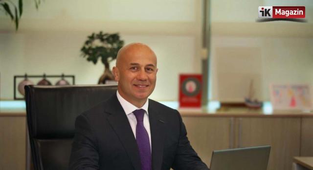 Peugeot Türkiye'ye Yeni Genel Müdür Atandı