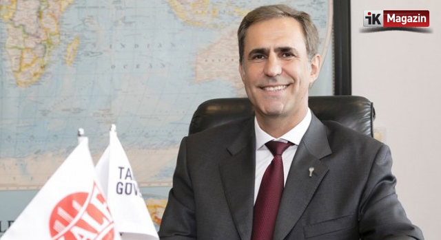 Kale'ye Yeni İnsan Kaynakları Direktörü