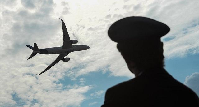 Uçarken Uyuyan Pilot Havaalanını Kaçırdı