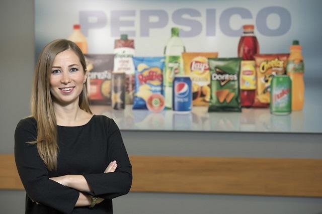 PepsiCo Türkiye'de Yeni Satış Strateji Direktörü Ataması