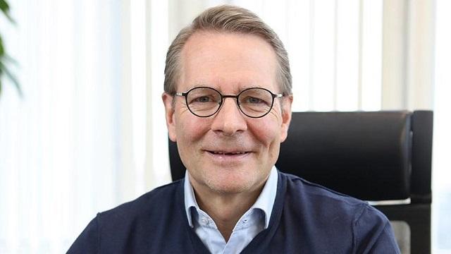 Nestlé Türkiye'ye CEO Ataması
