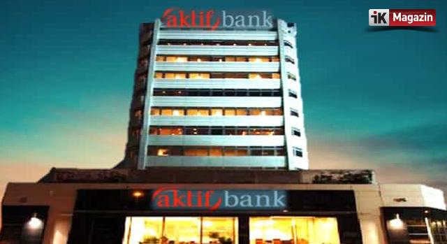 Aktif Bank'ta Atama